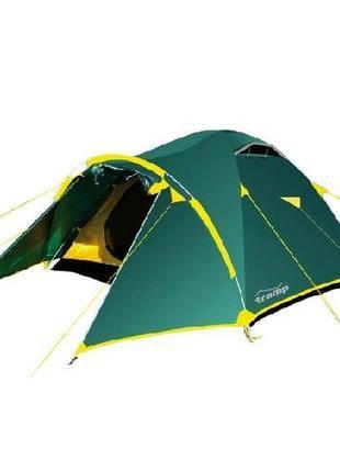 Палатка Tramp Lair 4 v2 TRT-040