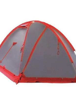 Палатка Tramp ROCK 4 v2 TRT-029
