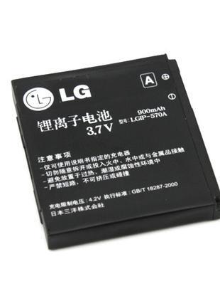 Батарея LG LGIP-570A KP500 KP501 KC550 KC780 KF690 KF700 KV500