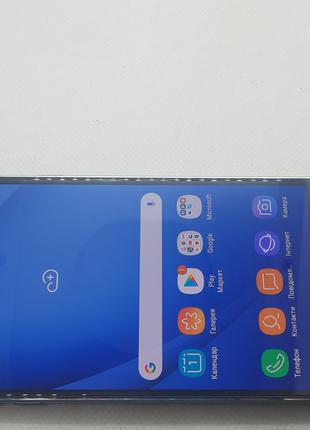 Samsung Galaxy J7 Black (SM-J710F) #1922ВР