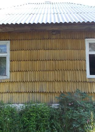 Будинок-для постійного проживання,дачі,та відпочинку.торг.обмін.