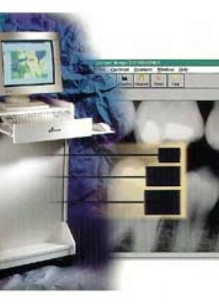 Радиовизиограф для стоматологии CDR - Schick Technologies (USA)