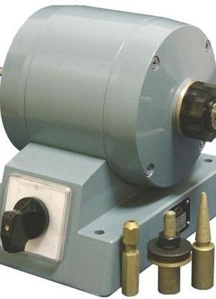 Шлифмотор ШМ-1 с насадками Мощность 180Вт, Скорость 3000об