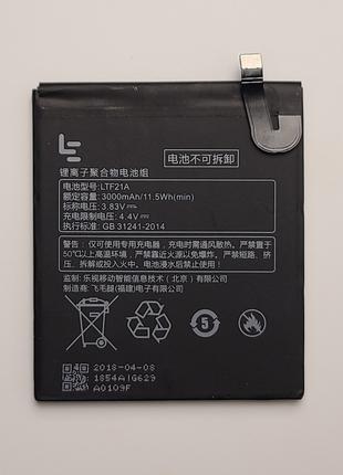 Оригинальная батарея аккумулятор для LeEco Le S3 (X522, X622, ...
