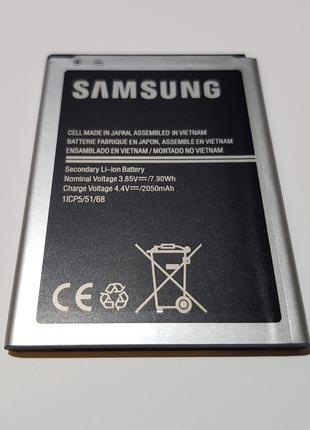 Оригинальная батарея аккумулятор для Samsung Galaxy J1 2016 (J...