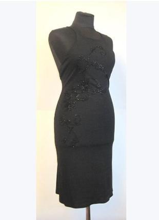 Платье нарядное, 38-40