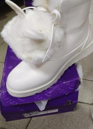 Крутые ботиночки сапожки распродажа