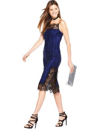 Распродажа! платье миди в бельевом стиле very кружево, нарядно...