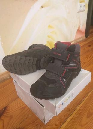 Ботинки GEOX 38 размер