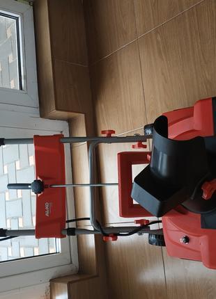 AL-KO Snowline 48 E электрическая снегоуборочная машина