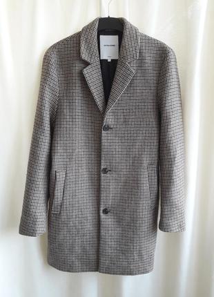 Брендовое,мужское пальто