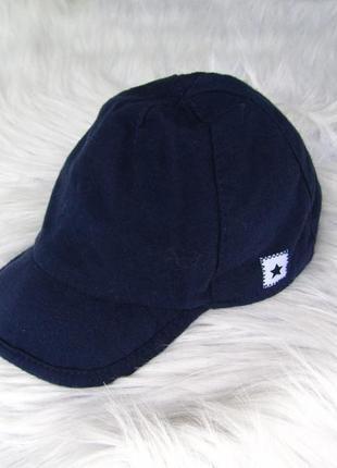 Стильная кепка  бейсболка  блейзер george