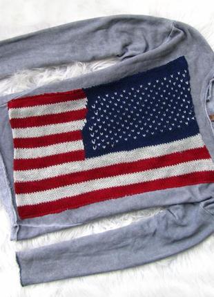 Свитшот кофта свитер please
