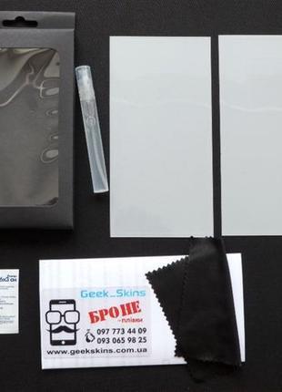 Комплект БРОНЕ плівок Sony Xperia 10 10 Plus защитная пленка п...