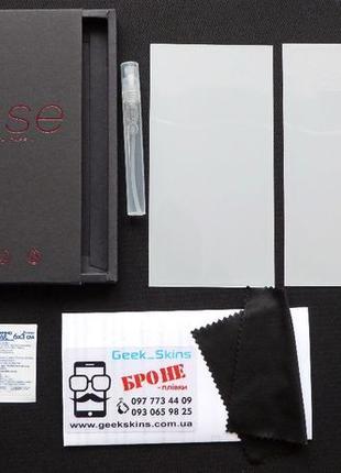 Комплект БРОНЕ плівок Samsung Galaxy Note 9 защитная пленка пл...