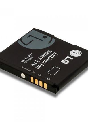 Аккумулятор LG GD330 / LGIP-470A