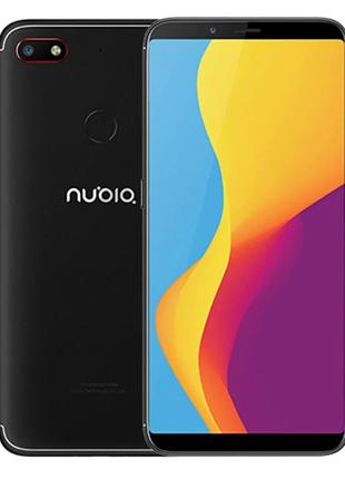 ZTE NUBIA V18 4+64GB 6.01 FHD+ 4000mAh Snap625 Лучше Xiaomi Redmi