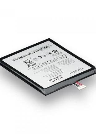 Аккумулятор Alcatel One Touch Idol 3 / TLp029A