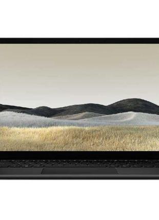 Ноутбук Microsoft Surface Laptop 3 Matte Black (VGL-00001) / 1...