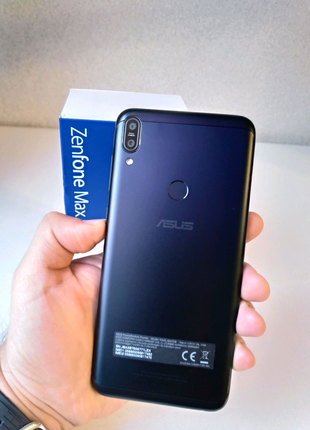 "Asus ZenFone Max Pro M1 ZB602KL 6.0"" 18:9 FHD 5000 мАч"