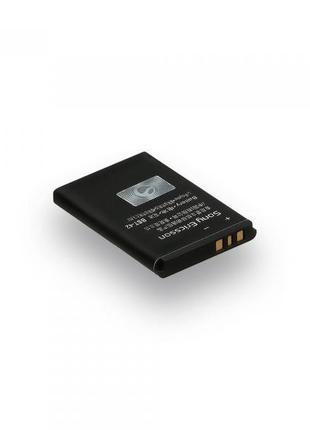 Аккумулятор Sony Ericsson BST-42