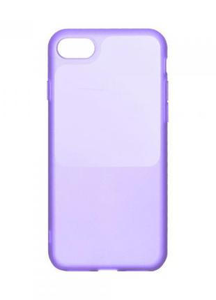 Чехол Bright Silicone for Iphone 6