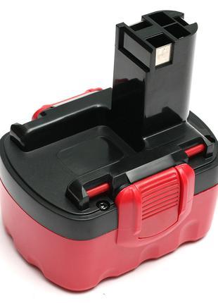 Аккумулятор для шуруповертов и электроинструментов BOSCH GD-BO...