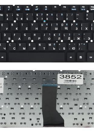 Клавиатура для ноутбука Acer Aspire 3830 4830 4755 ES1-511 ES1...