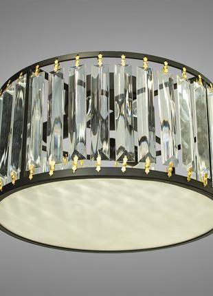 Современная хрустальная потолочная люстра светильник Diasha 88...