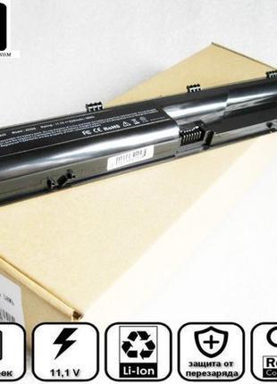Батарея аккумулятор HP ProBook 4530s 1 3 5 4 4545s PR06 9 HSTN...