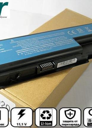 Батарея аккумулятор Acer Aspire 5310 5 5520G 7 9 5715 Z G AS07...