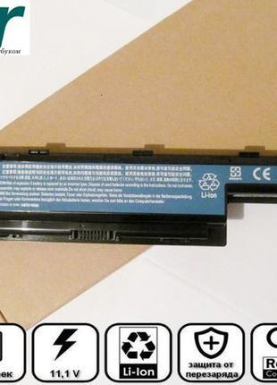 Батарея аккумулятор Acer Aspire 4253 5250 53 5551 52 53 5560 5...