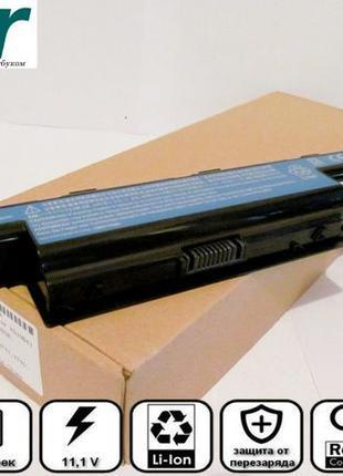 Батарея аккумулятор Acer AS10D31 41 51 61 81 75 73 71 E1-531G/...