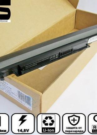 Батарея аккумулятор Asus K46 K56 A E R405 S R505 V550 A32-K56 ...