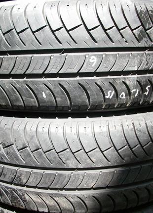 шини літні бу R15 185/60 Michelin Energy