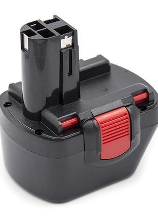 Аккумулятор для шуруповертов и электроинструментов BOSCH 12V 4...