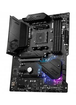 Материнская плата MSI B550 MPG Gaming Plus Socket AM4 (B550-MP...