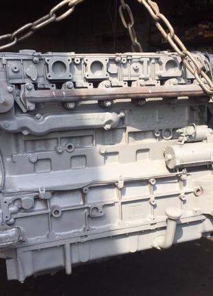 двигатель Дойц DEUTZ BF 6M 1013E