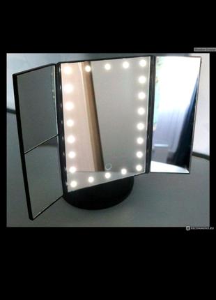 Зеркало с led подсветкой