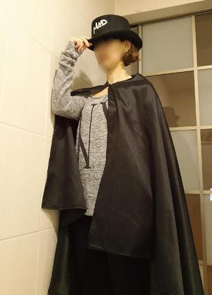 Карнавальный костюм шерлока холмса и доктора ватсона, накидка,...
