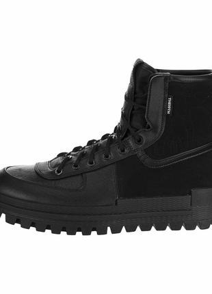 Зимние кроссовки ботинки nike xarr duckboot (45р) оригинал! -15%