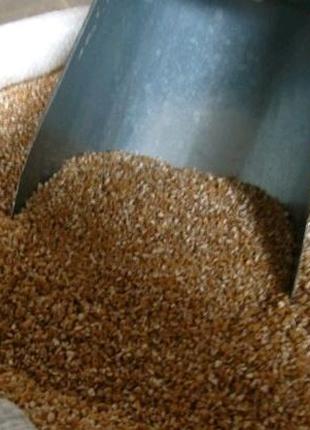 Пшеничная крупа и другие виды круп