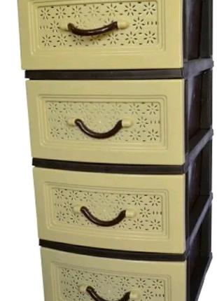 Комод, шкафчик,  тумба на 4 ящика, органайзер в прихожую, спальню