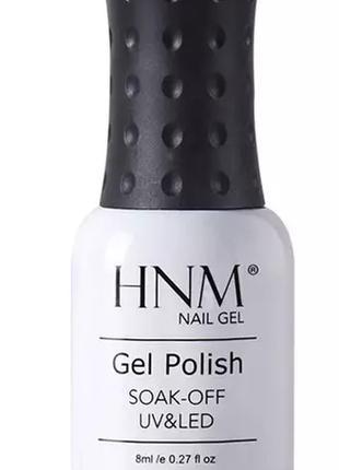 Гель лак HNM gel Polish