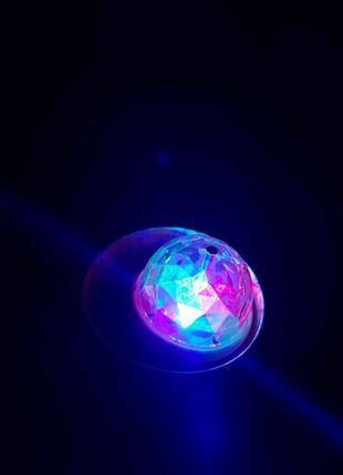 Святкові Led лампочки