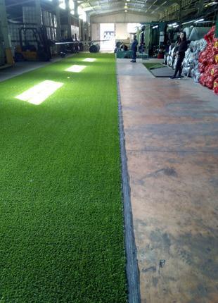 Искусственная трава монофиламент 60 мм