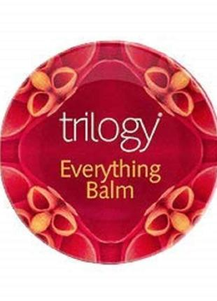 Trilogy everything balm натуральный многоцелевой бальзам , 18 мл.