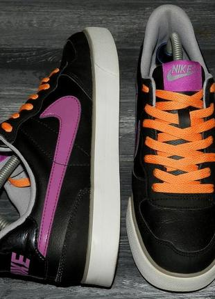 Nike sweet ace ! оригинальные, кожаные невероятно крутые кросс...