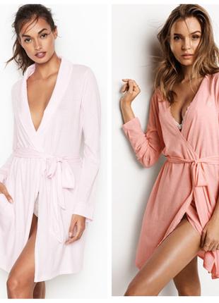 Victoria´s victorias secret виктория сикрет халат халатик пижама