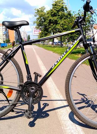 Велосипед Scrapper Crossroad (франция), колёса 28, рама 21